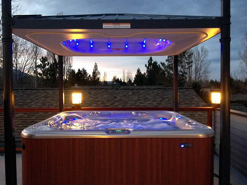 Covana ii - Destockage spa jacuzzi ...