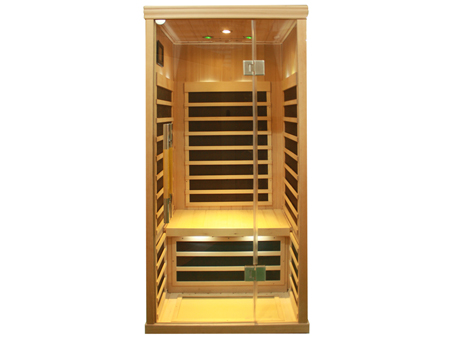 Finnleo Infrared Sauna Reviews Detox Box Saunas